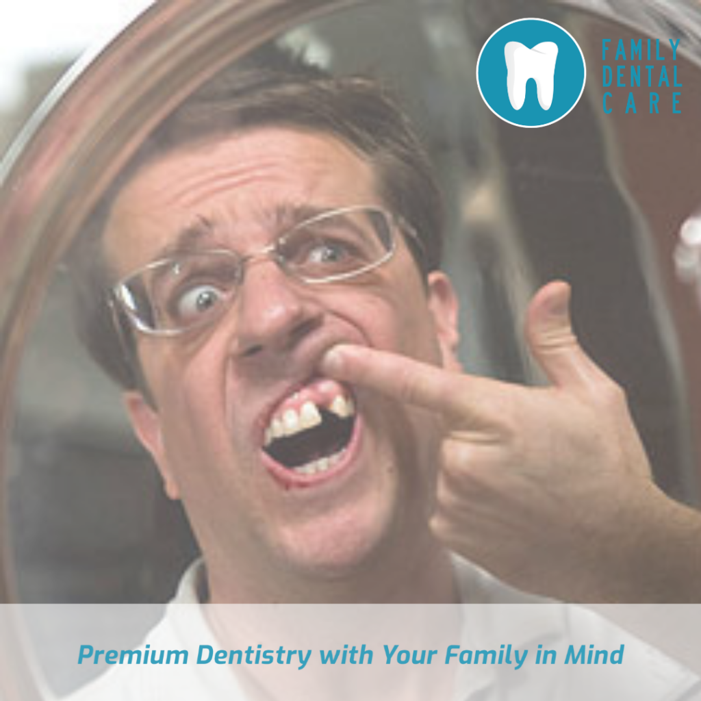 Treatments For Missing Tooth